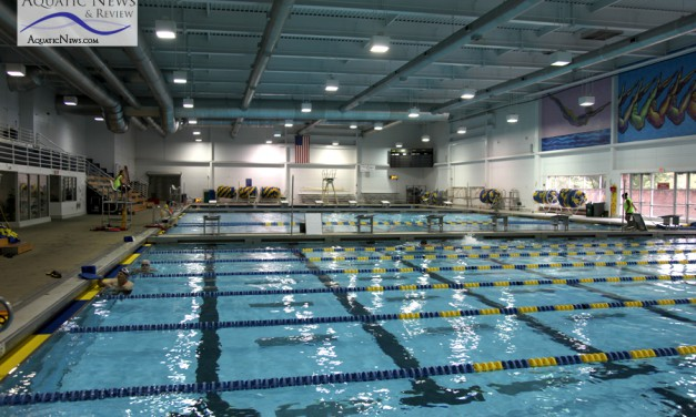 Indoor Pool Air Quality – A Unique Solution to Bad Air