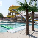 Belton Aquatic Park – A Wonderful Municipal Water Park built on a Strict Budget