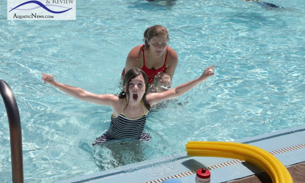 Swimming Lessons – A Favorite at many Summertime Pools