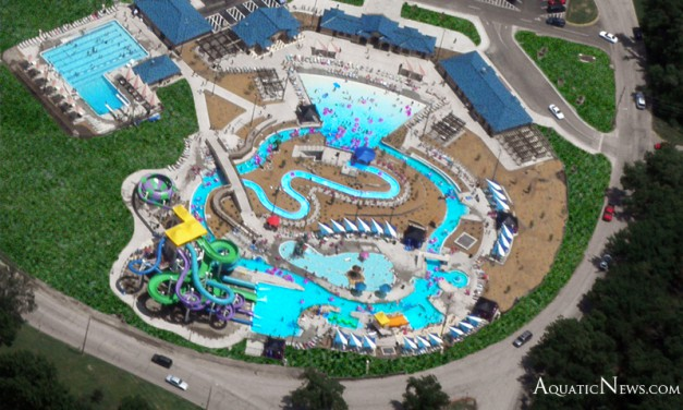 Kenwood Cove (A Municipal Water Park) – How it was funded, even during slow economic times